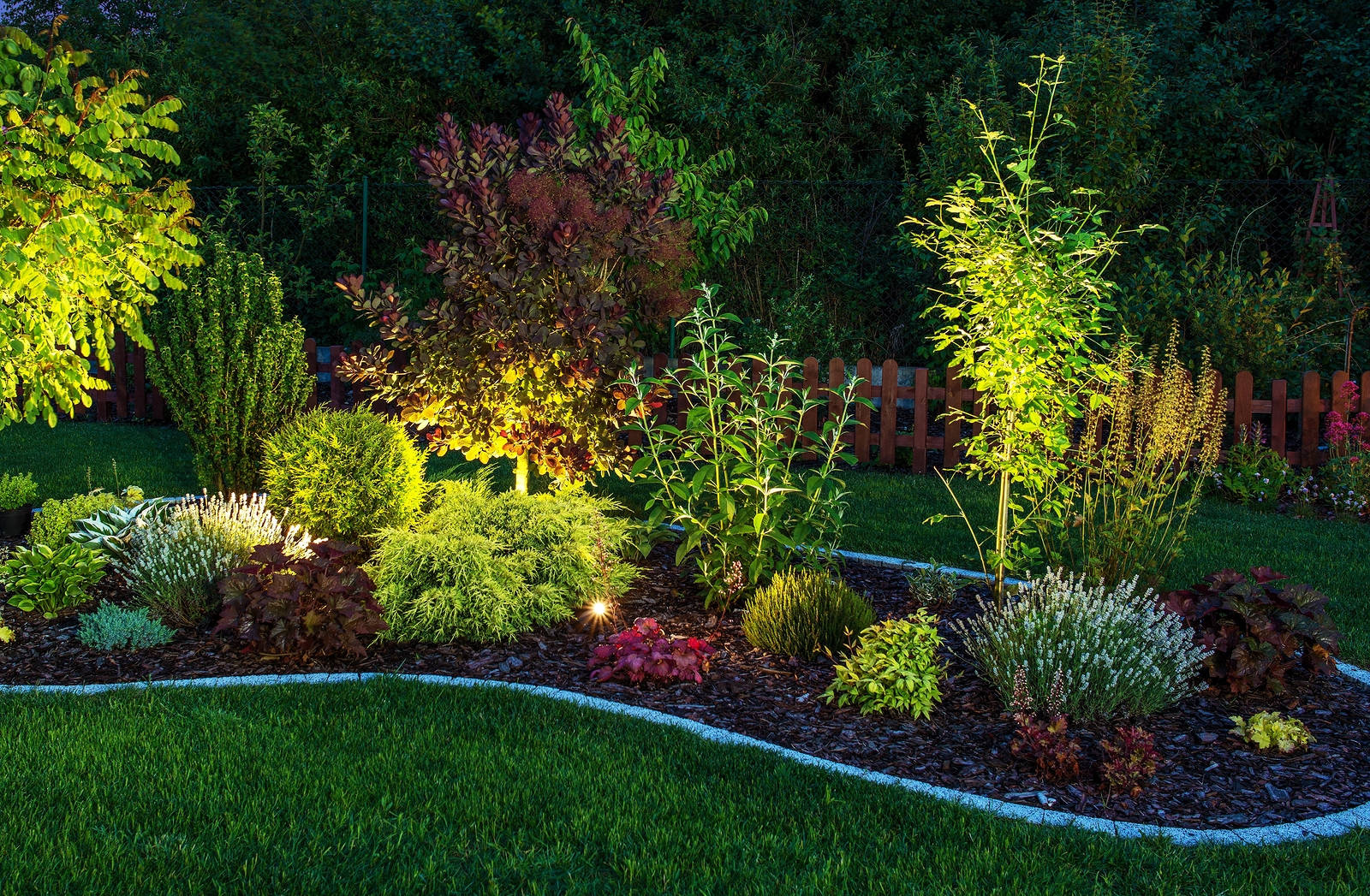 services green thumb landscaping design