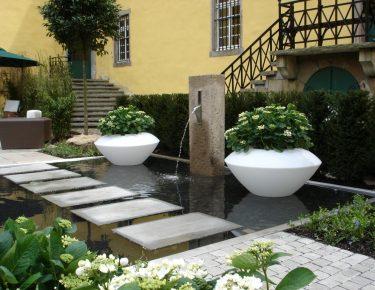 plant-lawn-flower-pond-backyard-patio